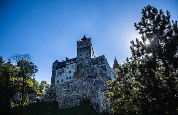 Bran castle by cats_123