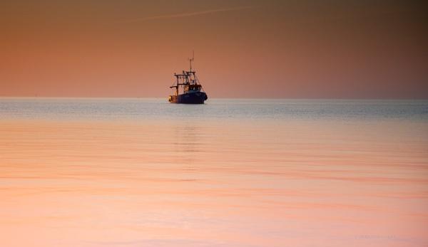 colour of dawn by alanb