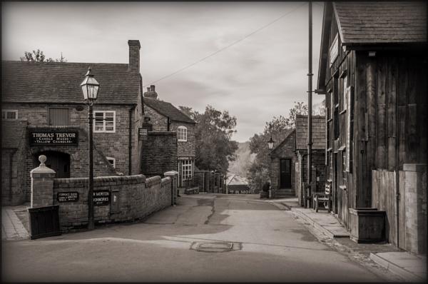 Blists Hill by bwlchmawr