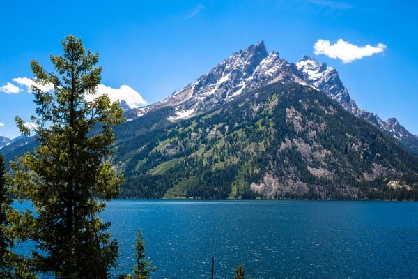 Teton Mountain Range (8) by Trekmaster01