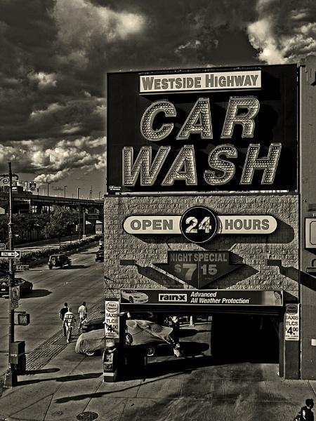 Car Wash by mtuyb