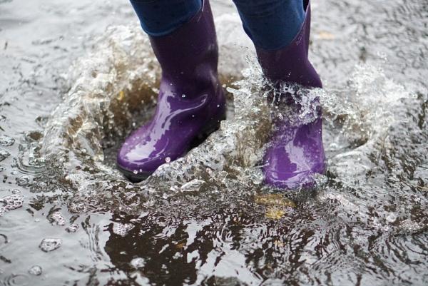 Splash! by Kirstina