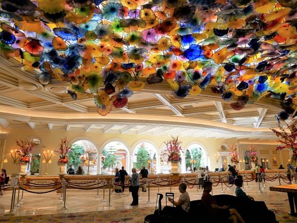 Lobby by RoderickTsang