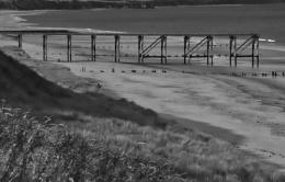 Photo : Old Pier