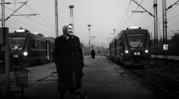 Niš  Train Station