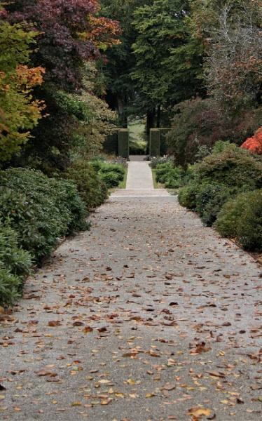Drogo Castle Gardens take 2 by RobMacormac