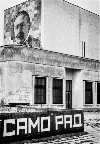Samo rad = Only Work by Titikaka