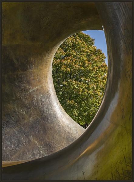 Sculpture Detail 1
