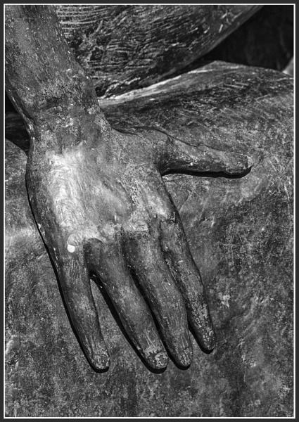 Sculpture Detail 4