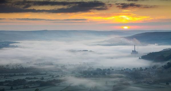 Sunrise by martin.w