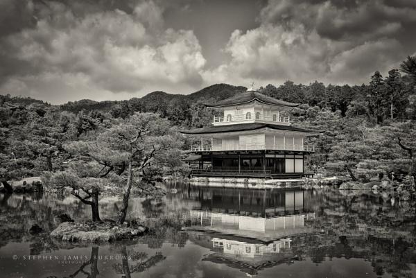 Kinkakuji by Stephen_B