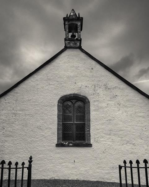 Glen Lyon Church by AndrewAlbert