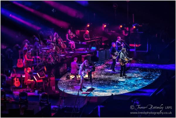 Jeff Lynne\'s ELO by TrevBatWCC