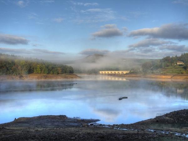 Season of Misty Mornings by ianmoorcroft