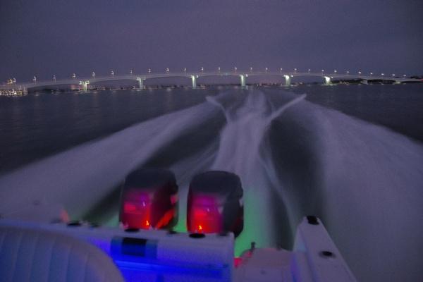 Cruising at night by jbsaladino