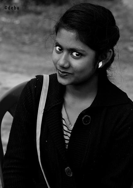 Sabhana by debu