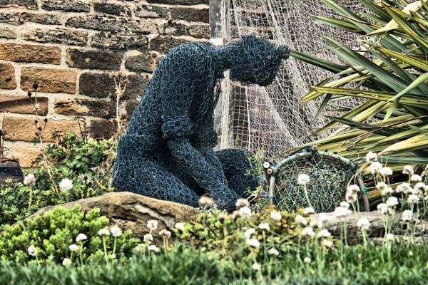 Dementia awareness gardens by ScottishHaggis