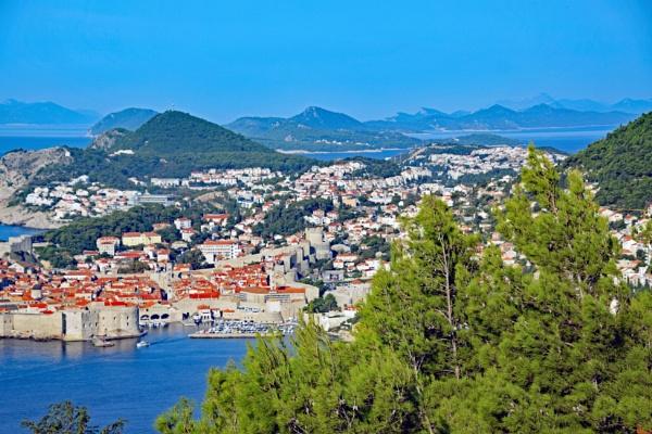 Dubrovnik by voyger1010