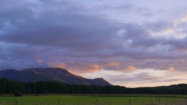 View towards Ben Nevis by photorjp