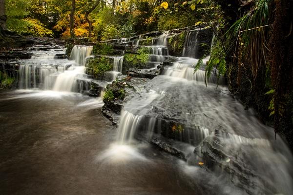 Weir by mini670