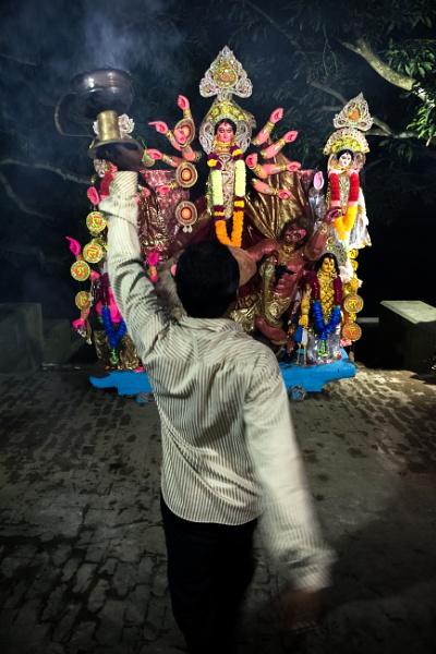 Dhunachi Dance... by kousik
