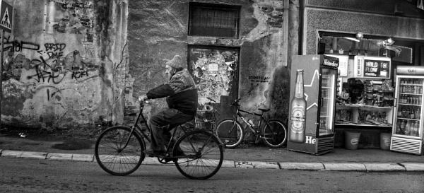 Drowsy by MileJanjic