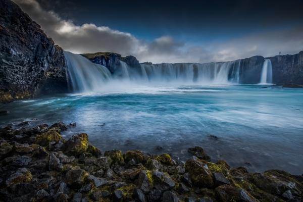 Waterfall Heaven by Legend147