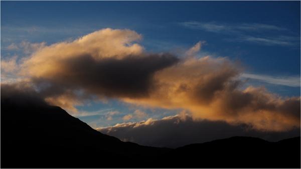 Cloud Arch by fredsphotos