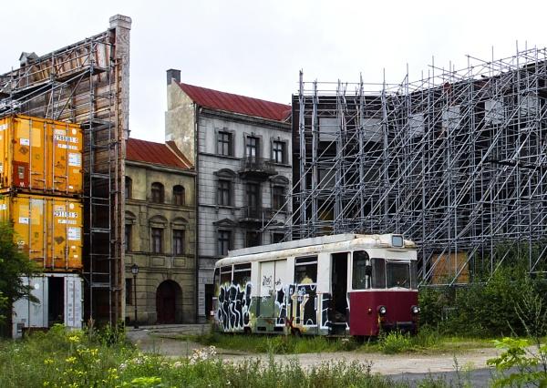 Babelsberg by FotoDen