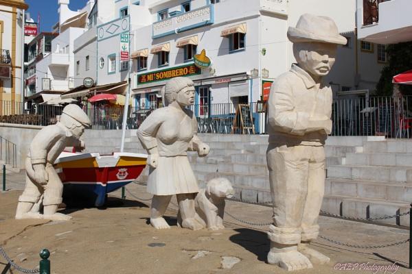 Algarve Andy by adagio