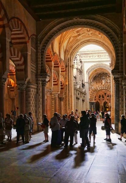 Seville by sandwedge