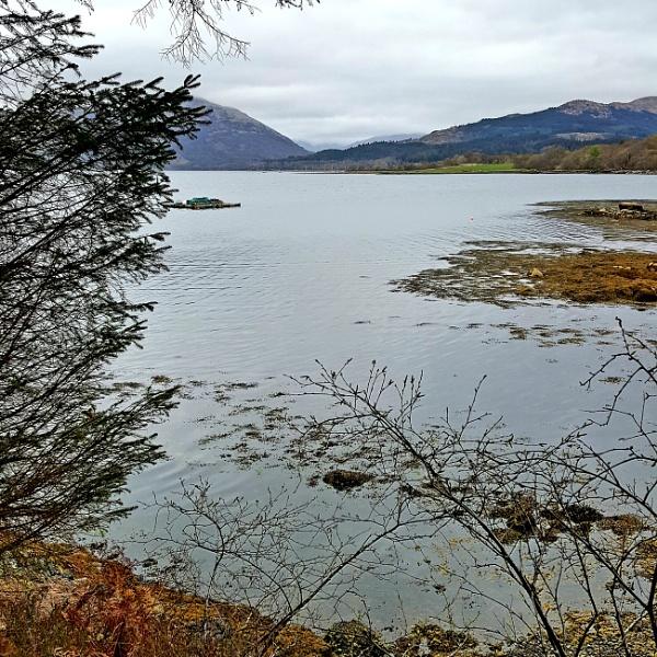 Scotland lochs by snapperbryan06