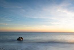 Sunrise in Ballymoney