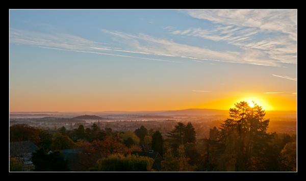 Great Malvern view by bluesandtwos