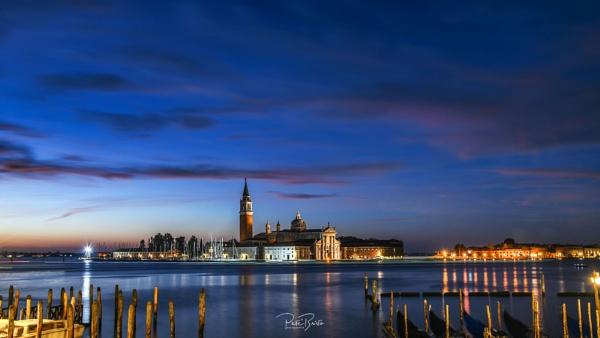 Venice Sunrise by Pete2453