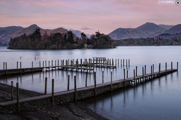 Derwent Isle by gcfotographos
