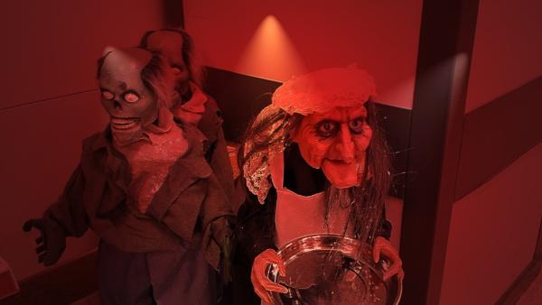 Halloween Stories !!! by Chinga