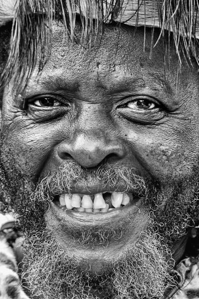 Happy Zulu by vivdy