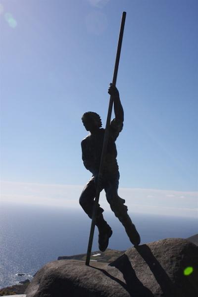 Pole jumper by ddolfelin