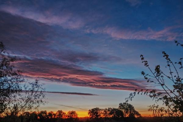 Recent Sunrise