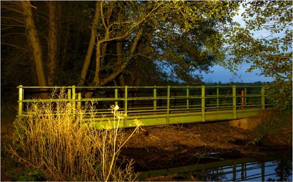 Moat Brook Bridge by dark_lord