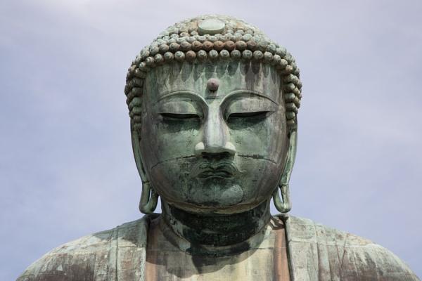 Big Buddha 3 by Trekmaster01