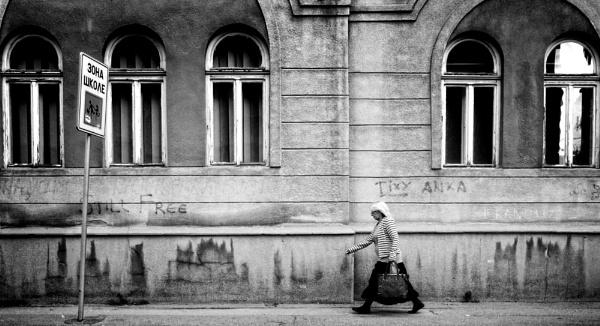 Stripes by MileJanjic