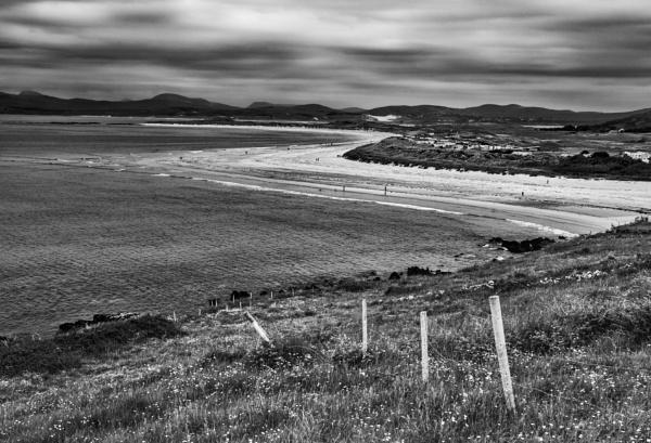 Narin Strand, Donegal, ireland