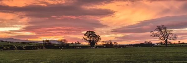 Before sun-up by BillRookery
