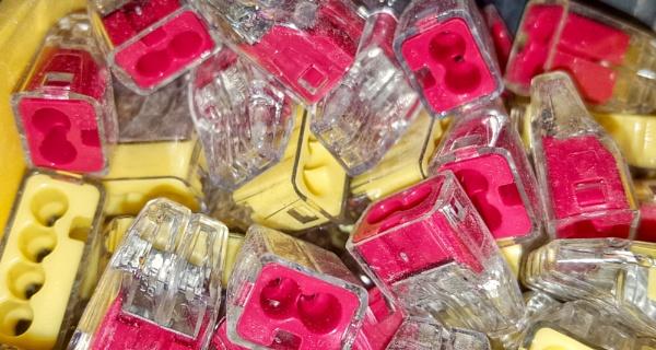 Plastics by KrazyKA