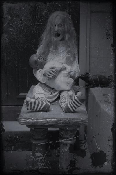*** Spooky *** by Spkr51