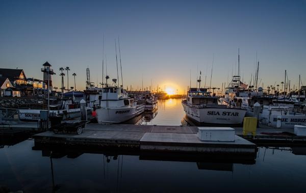 Harbour 2 by joop_