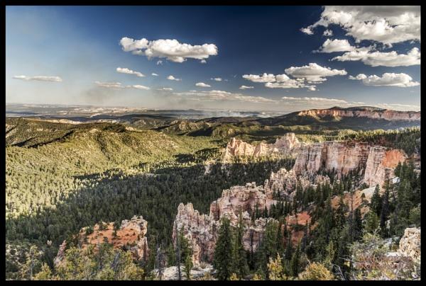 Bryce Canyon Utah by IainHamer