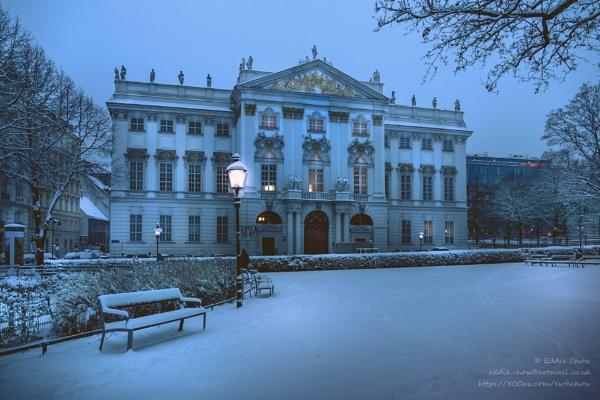 Palais Trautson by chowe328